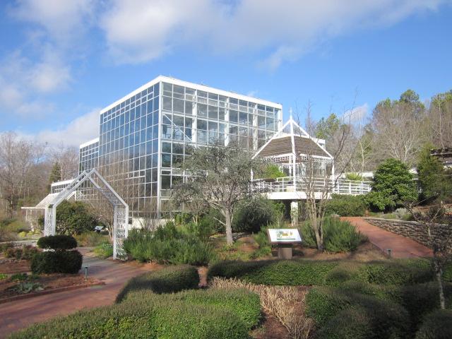 Ray 39 S Retirement University Of Georgia The State Botanical Garden