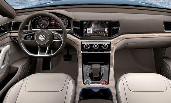 2016 VW Passat Release Date