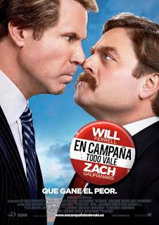 En campaña todo vale (2012) - Ver Full Peliculas HD Online