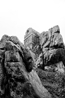 Roach Rock Photographs