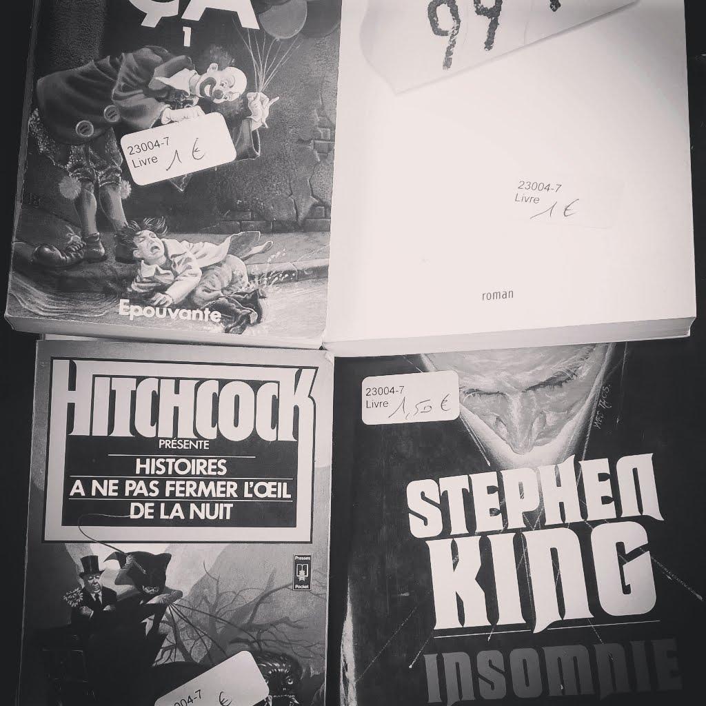 ✪ Les dernières acquisitions littéraires ✪