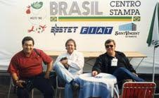 COPA DO MUNDO - 1990 -