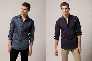 Model Baju Pria Terbaru 2014