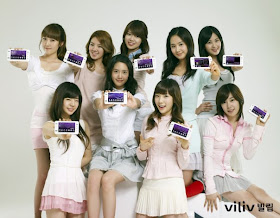 Girls' Generation a.k.a SNSD !
