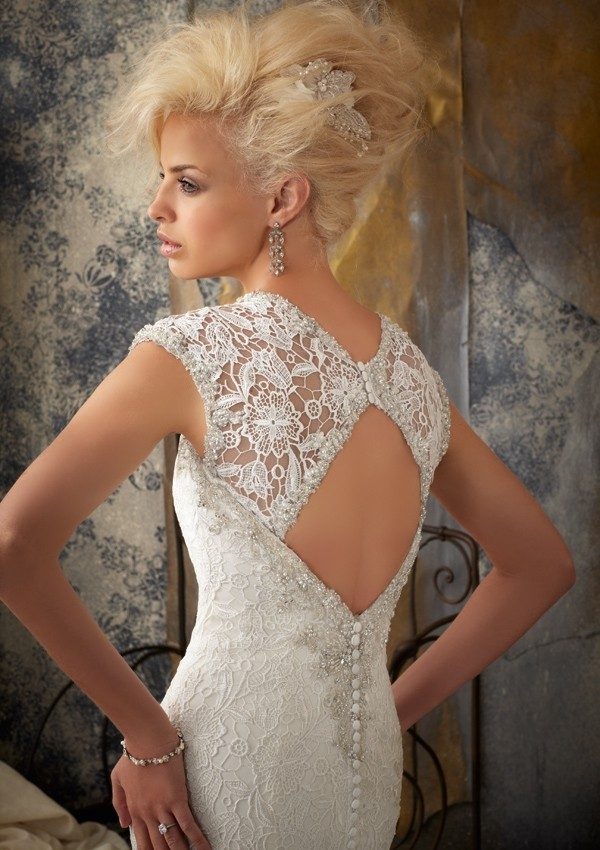 Mori Lee Wedding Dresses 2013