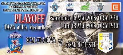 Hai cu victoria alaturi de SCM Craiova!