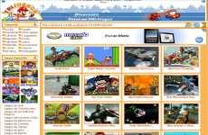 TriJuegos: juegos en flash online gratis