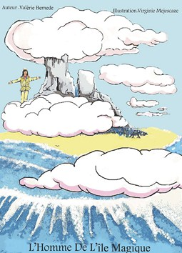 L'homme de L'île Magique