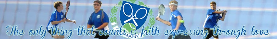 Bethany Christian Tennis