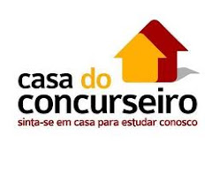 CASA DO CONCURSEIRO (RS)