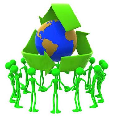 mari jaga Bumi kita