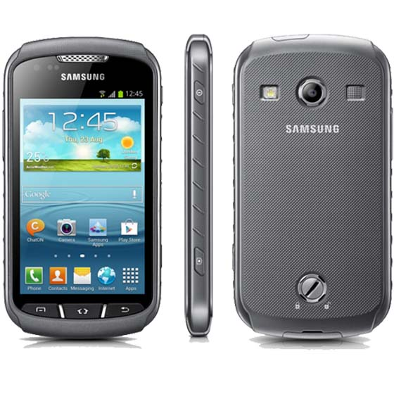 Samsung New Galaxy Xcover 2