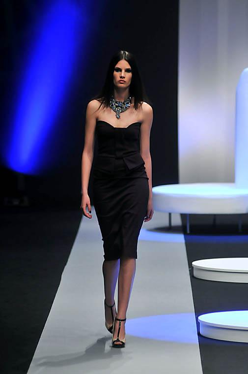 Beogradska nedelja mode – Dan 3 – Ines Janković