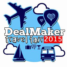 DealMaker Travel Fair - May 2015