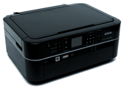 Epson Stylus Photo TX650 Driver Download