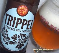Trippel close-up
