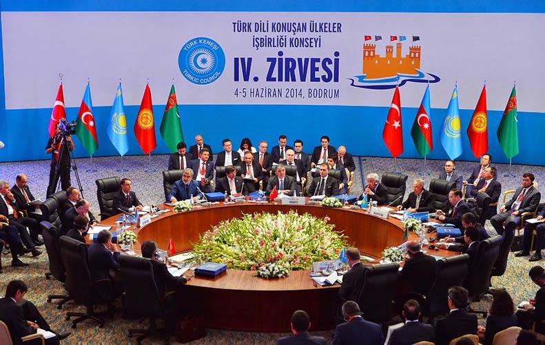 17815418929 новая эра в развитии двустороннего и многостороннего сотрудничества тюркоязычных государств началась