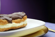 TRY MY ECLAIR AU CHOCOLAT