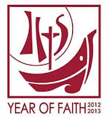 Year of Faith 2012-2013