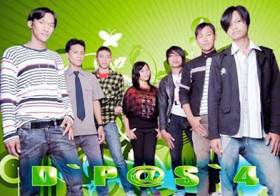 Kumpulan Mp3 D Paspor Full Album Terlengkap