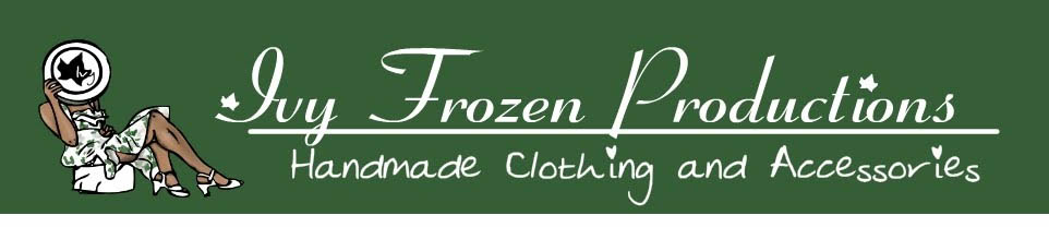 Ivy Frozen Productions