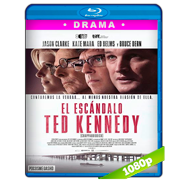 El escándalo Ted Kennedy (2017) BRRip 1080p Audio Dual Latino-Ingles
