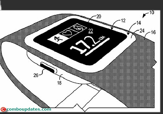 Microsoft working on a smart watch to counter Samsung's Galaxy Gear