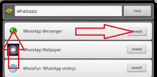 whatsapp+messenger+download