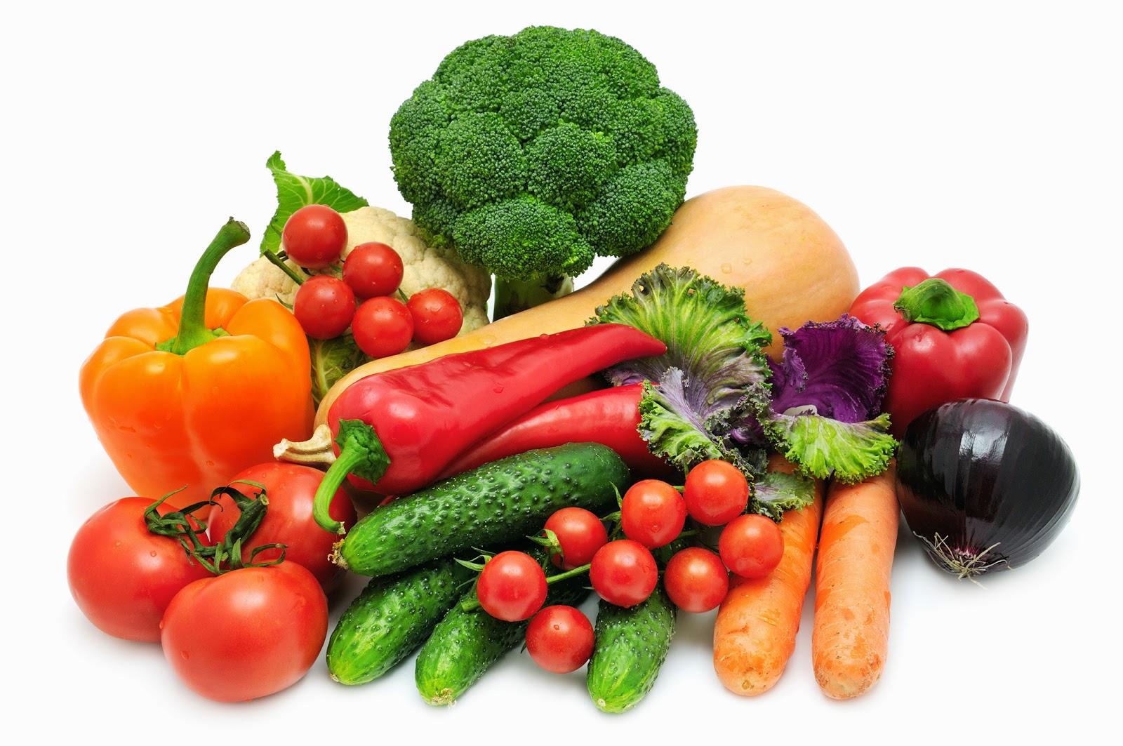 fakta gizi sayuran yang bermanfaat untuk diet