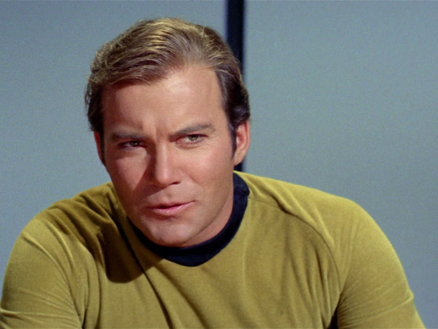 Shatner39s Toupee QuotThe Deadly Yearsquot An HD Study