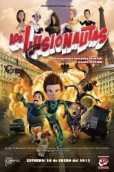 ver peliculas online en hd sin corte Los ilusionautas (2012)