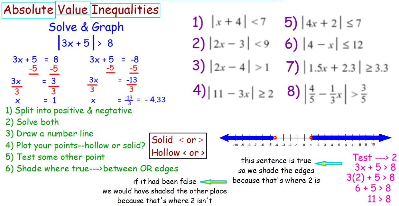 Wamsted Math: 2013