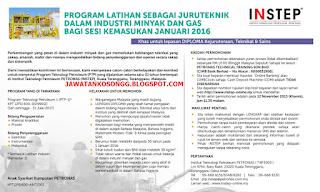 Mohon Masuk Ke Institut Teknologi Petronas