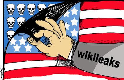 Wikileaks Situs Pembokar Fakta