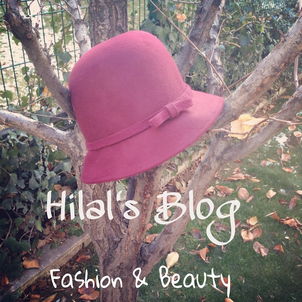 Hilal's Blog