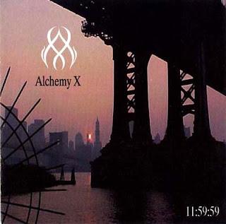 Alchemy X - 11:59:59 (2003)