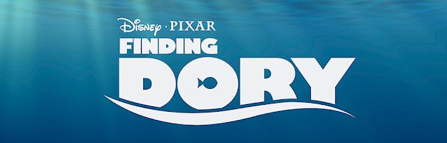 Finding Dory - Buscando a Doris 3