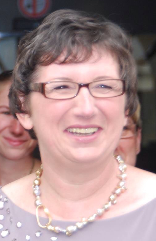 Marleen Wets