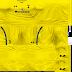 PES 6 - Uniforme do Tottenham Hotspur by MohykP