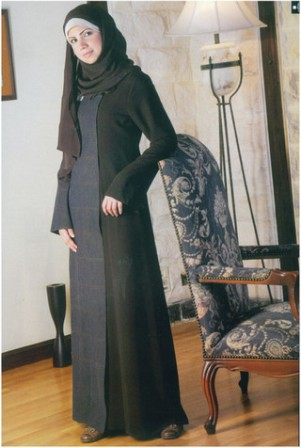 Hijab-Abaya-Styles- for-Girls-2012