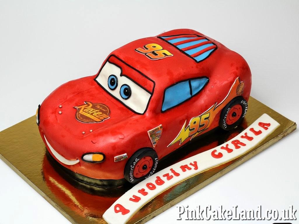 Best Birthday Cakes in Kingston, London