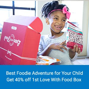 Join Us in Our Love with Food Adventure!