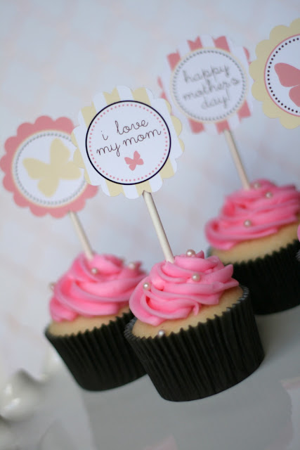 10 Mothers Day Printables