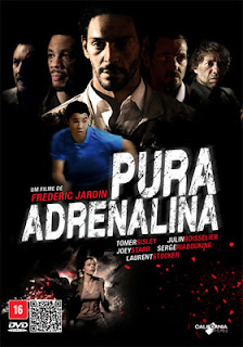 Download  Pura Adrenalina DVDRip AVI Dual Áudio + RMVB Dublado