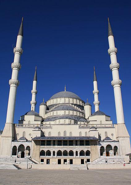 5 مزارات سياحية مميزة في أنقرة