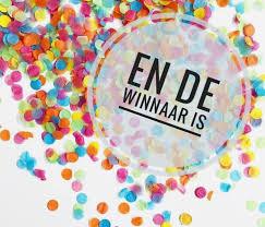 Winnaars #145 Kleurenpalet