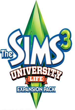 how to download sims 3 university life