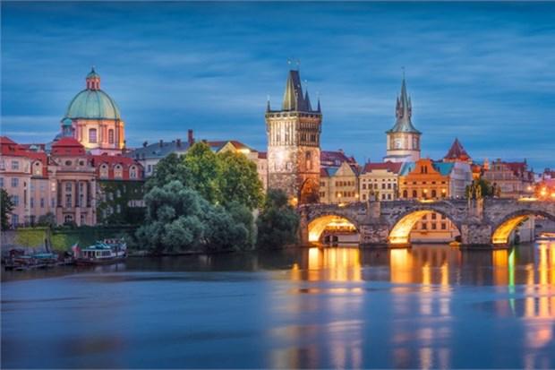 Karl Köprüsü, Prag, Çek Cumhuriyeti