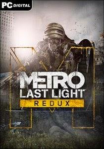 Metro Last Light Redux PC Full Español