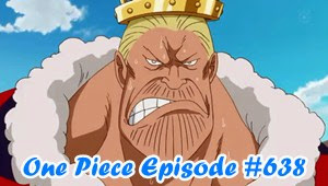 One Piece Episode 638 Subtitle Indonesia